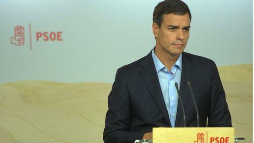 Pedro Sánchez confirma que no dejará el escaño y se aferra a la militancia que le apoyó