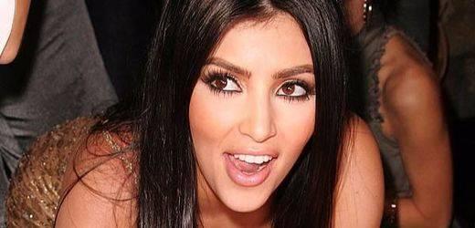 Kim Kardashian sufre un robo a punta de pistola