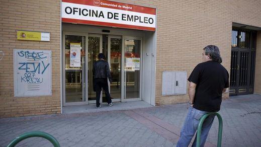 Después del verano, más paro: 22.801 personas más sin trabajo tras el fin de temporada