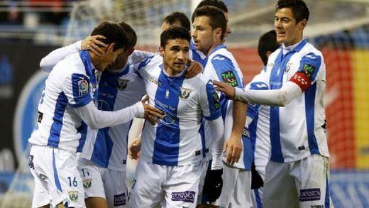 El Leganés debutará en el Bernabéu a las 12 de la mañana del 6 de noviembre