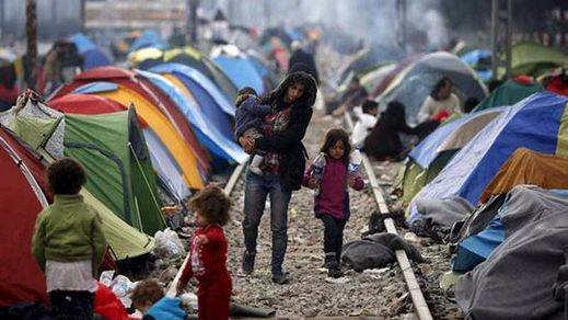 Una respuesta desigual para una crisis global: 10 países del mundo albergan al 56% de los refugiados