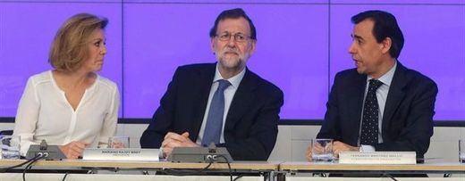 """El PP avisa al PSOE: """"Si te invitan a una boda el día antes, ¿vas? Nosotros no"""""""
