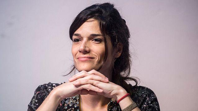 Clara Serra: 'Hay que corregir la hegemonía de la testosterona en Podemos'
