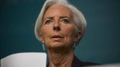 Encuentro anual del FMI