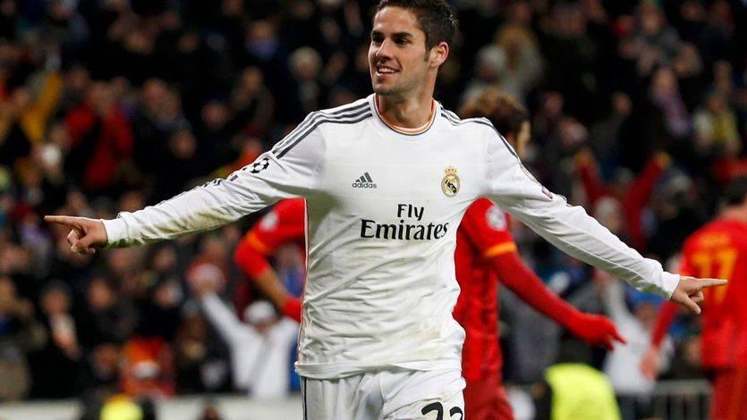 El discutido Isco se tira un farol: 'Si no triunfo en el Madrid, puedo hacerlo fuera'