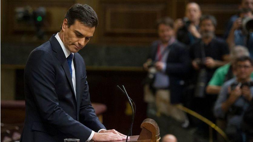 La gestora del PSOE, convencida de que 'si el Comité Federal opta por la abstención, todos los diputados lo acatarán, incluido Sánchez'