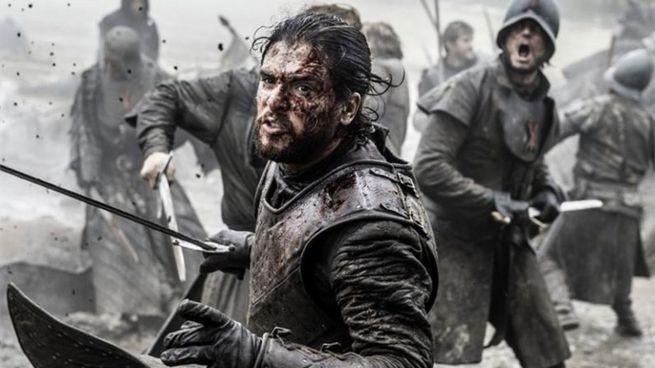 'Juego de Tronos': 500 extras y 100 caballos para una gran batalla que habrá en la 7ª temporada