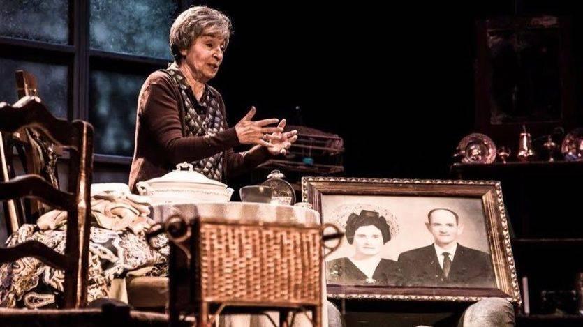 'Una mujer en la ventana': No hay lugar para nuestros mayores