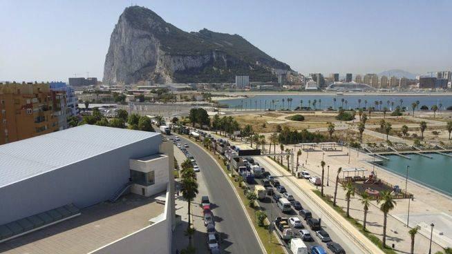 Reino Unido rechaza la propuesta española sobre el futuro de Gibraltar tras el Brexit
