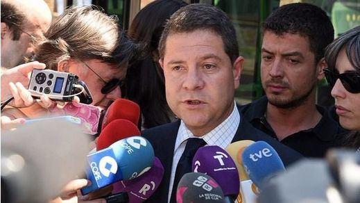 Page, convencido de que 'salvará' la legislatura pese a la ruptura con Podemos