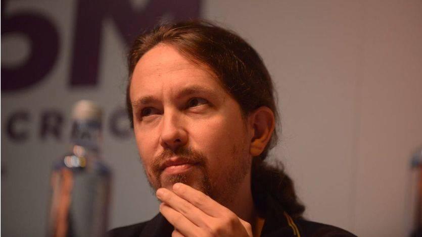 Iglesias pasa de la defensa al ataque contra el PSOE y le acusa de mentira y de fraude