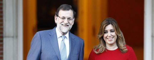 El PP no se contenta con la abstención del PSOE y le invita a algo parecido a una 'gran coalición'