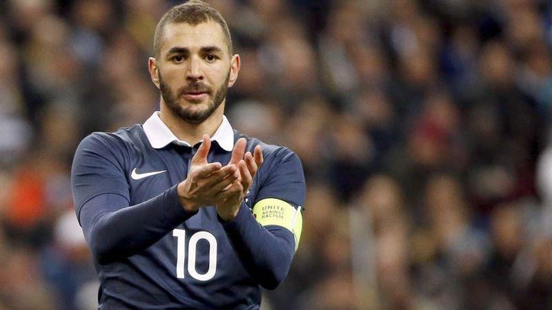 Se acabó el castigo para Benzema: Francia le devuelve la condición de 'seleccionable'