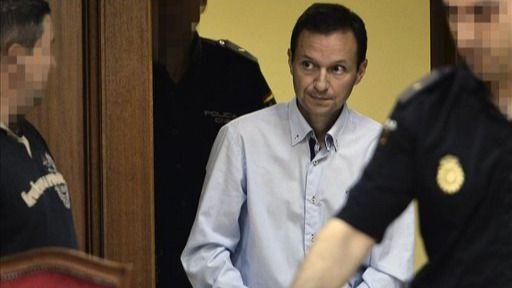 Todo indica que José Bretón intentó suicidarse en su celda de la prisión de Ciudad Real