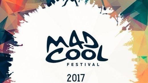 El Mad Cool Festival anuncia sus fechas para 2017