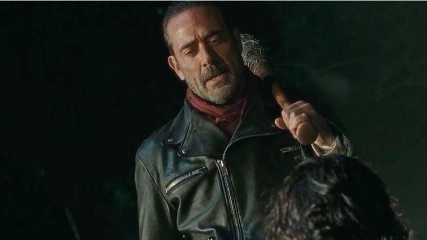 'The Walking Dead': Negan habría matado a un segundo protagonista y se sabe su identidad...
