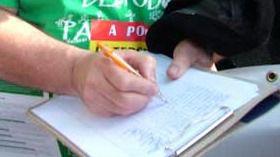 Partidarios de un Congreso Extraordinario firman para obligar a convocarlo