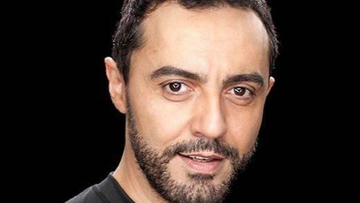 Ángel Ruiz, actor: