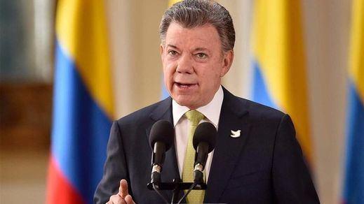 Santos obtiene un gran respaldo al ganar el Nobel de la Paz pese al fracaso del plebiscito