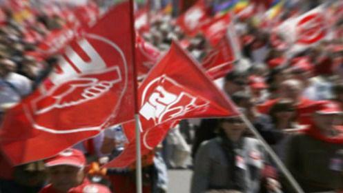 UGT se rebela ante el Constitucional: no acatará una sentencia que afecta a Cataluña