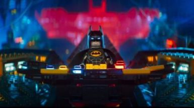 Desternillante tr�iler final de Lego Batman: la pel�cula