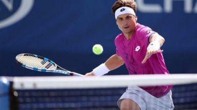 Murray deja a Ferrer sin final en Pekín