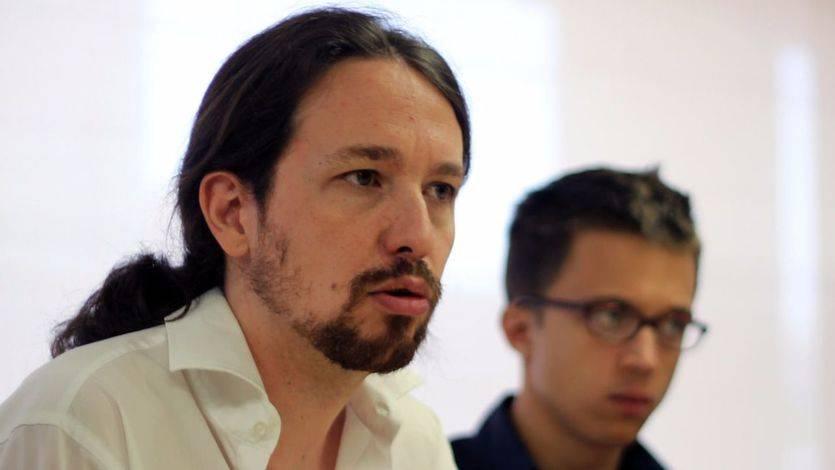 Iglesias: 'Errejón no aspira a liderar Podemos pero, si lo decidiera, me parecería legítimo'