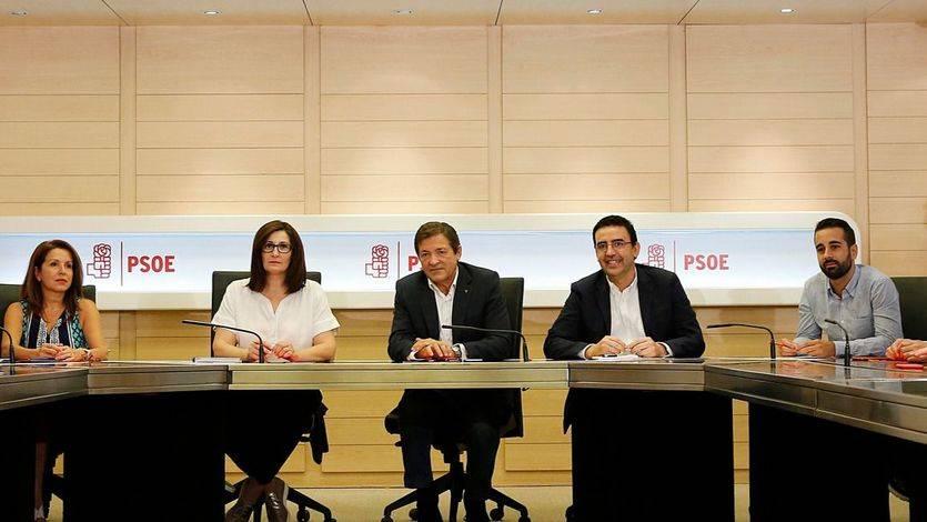 Habrá investidura en la última semana de este mes: PP y PSOE negocian contrarreloj