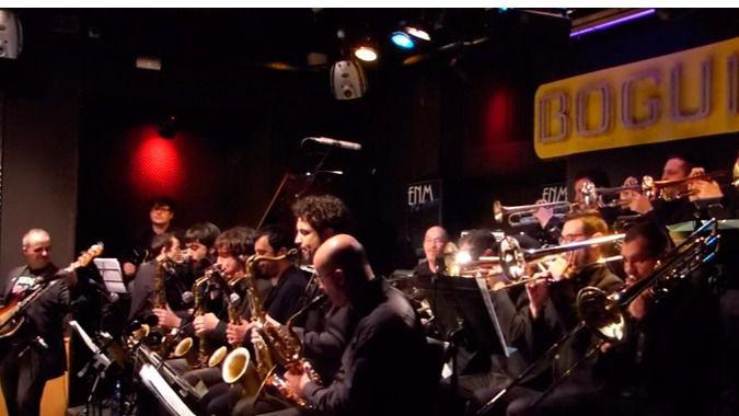 Un homenaje a Pastorius abre otra nueva 'semana grande' en el templo del jazz que es el Bogui