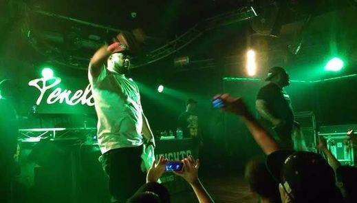 Ghostface Killah revive la leyenda de Wu-Tang Clan en Madrid