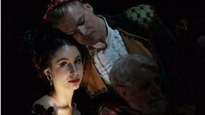 'Alarde de tonadilla': emocionante, apasionante y arrebatador espectáculo de teatro musical español