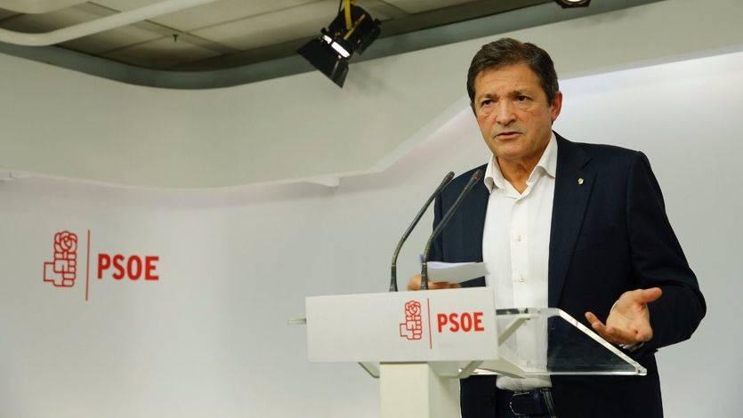 La gestora del PSOE no se postulará sobre la investidura de Rajoy ante el Comité Federal