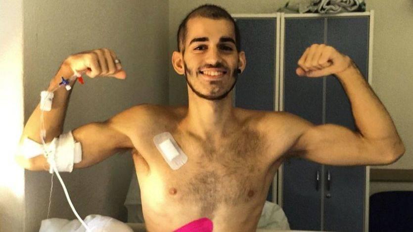 Pablo Ráez: un ejemplo de fe, fuerza y lucha contra el cáncer que de momento gana una batalla