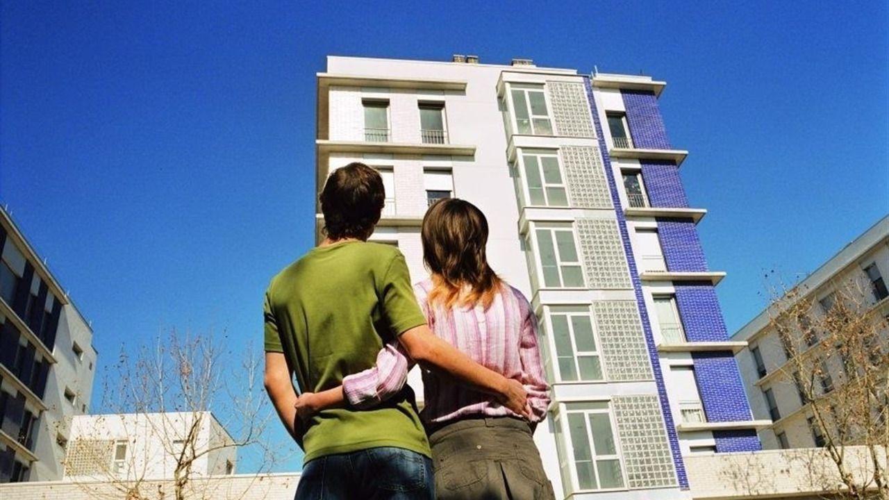 La vivienda en Madrid aumenta su precio un 0,6% en el tercer trimestre de 2016