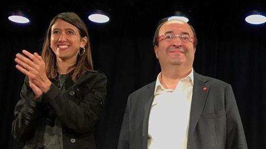 Los socialistas catalanes se levantan en armas: romperán la disciplina de voto que imponga la gestora