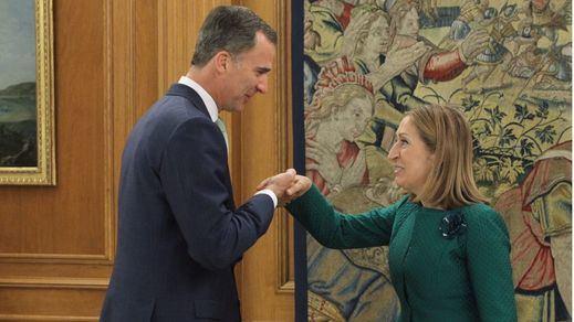 El Rey estará en Colombia aunque coincida con el debate de investidura