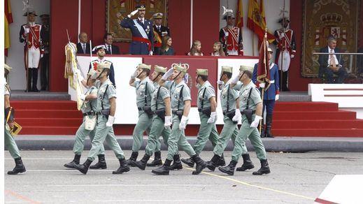 12-O, Fiesta Nacional: ¿800.000 euros para un desfile es o no un gasto