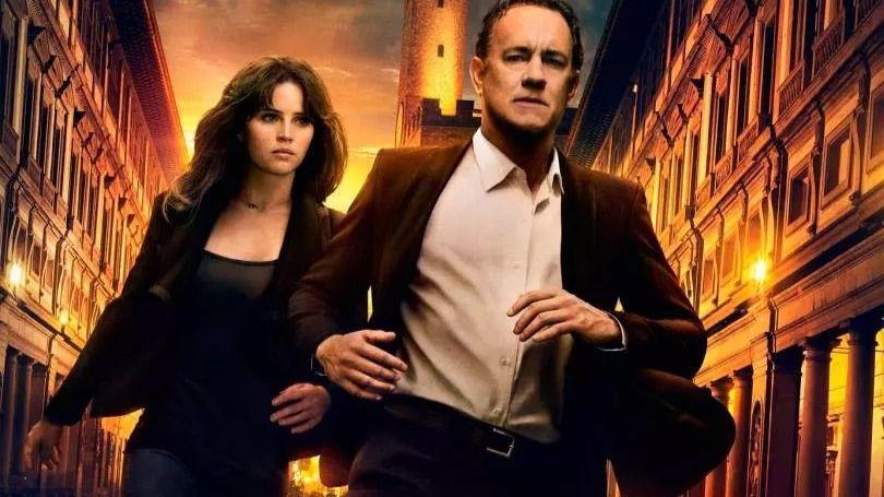 'Inferno': se deja ver fácilmente, se olvida con mayor facilidad
