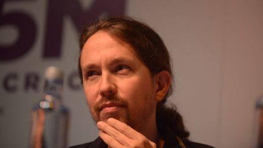 Iglesias culpa a Sánchez, al igual que al nuevo PSOE, de entregar el Gobierno a Rajoy