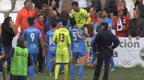 Campanada del Formentera, único 'tercerola' que se mete en los dieciseisavos de la Copa