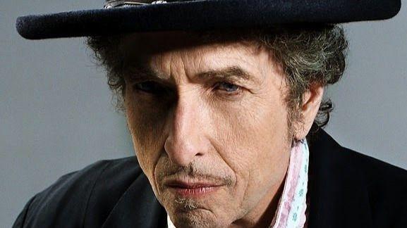 La Academia Sueca sorprende a todo el mundo y regala el Premio Nobel de Literatura a Bob Dylan