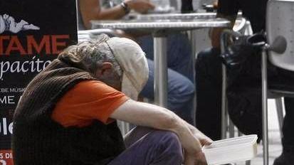 La pobreza severa en España afecta a... ¡tres millones y medio de personas!