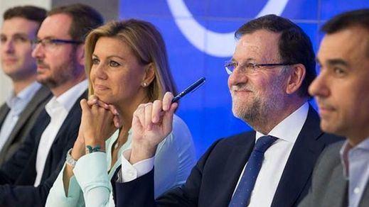 El PP se ve libre del caso Gürtel que quiso anular para llegar a La Moncloa: