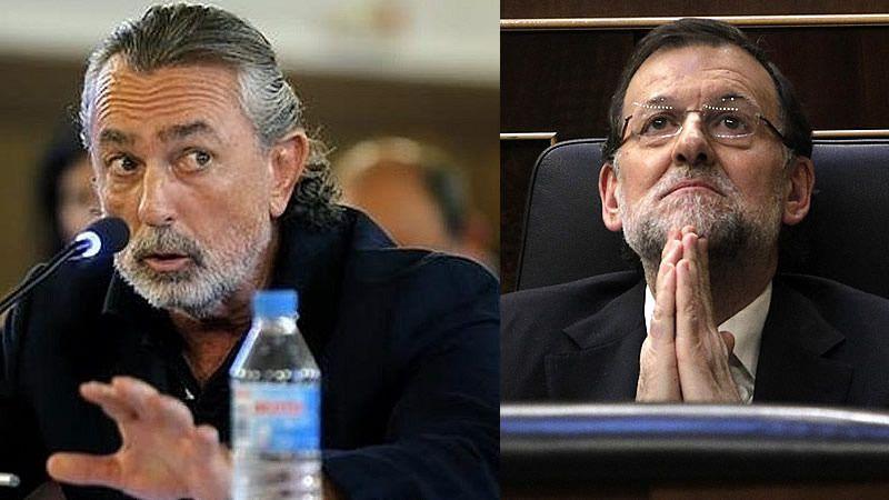 El PP, aliviado con la declaración de Correa, pero... ¿por qué Rajoy no denunció sus prácticas?