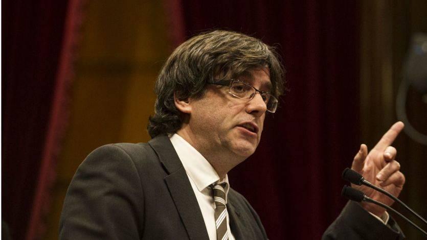 'Rigor, certeza y seguridad', las claves de la hoja de ruta independentista de Puigdemont