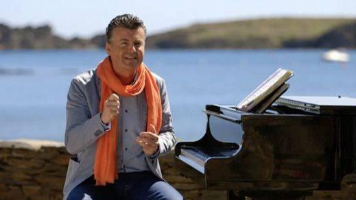 El músico Ramón Gener, también escritor, nos promete que 'El amor te hará inmortal'