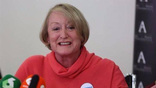 Yvonne Blake se confirma como presidenta de la Academia de Cine tras unas elecciones deslucidas por la baja participación
