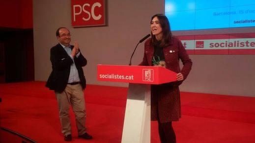 Pedro Sánchez felicita a Iceta y manda un aviso a la gestora: