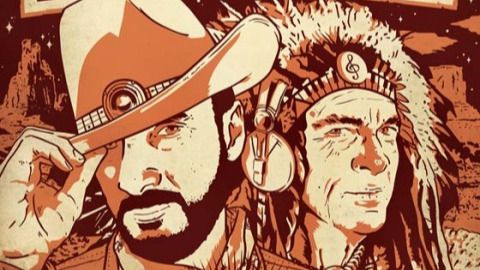Hermano Ele y Alberto Dubscience Fernández, dos grandes que se unen para un originalísimo disco
