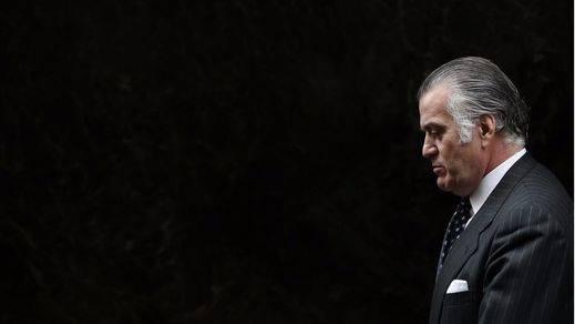 Bárcenas pide que Matas, Arias Salgado, Florentino Pérez y Villar Mir declaren en el juicio de la Gürtel